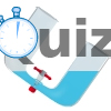 Quiz Waterstand